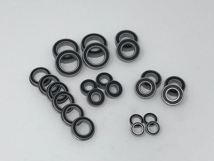 J&T Losi 5ive T/B complete bearing kit