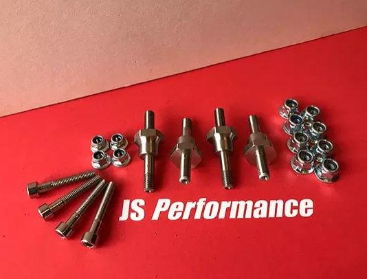 JS Performance Raminator HD shock mounting kit