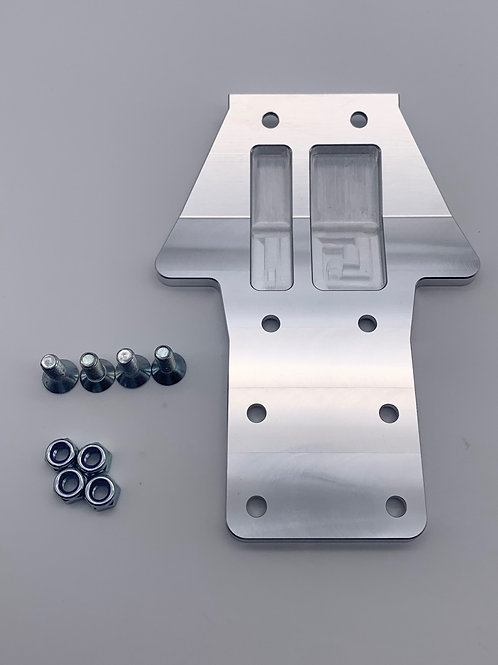 Replacement Front Kick up plate for RCMAX Losi Chassis
