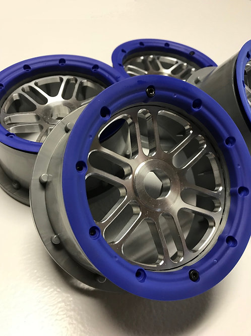 Axis Race Pace wheels