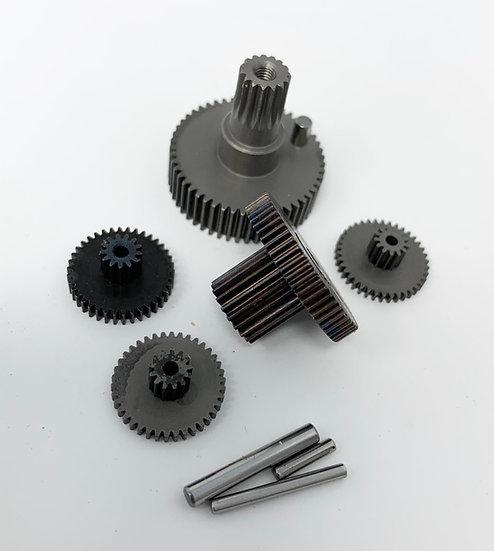 Hilantronics 8000 series replacement gear set