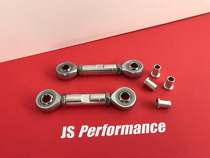 JS Performance Steering links Short for Raminator (x2)