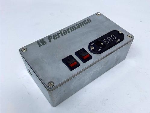 JS Performance Aluminum Battery box for Losi 5iveT