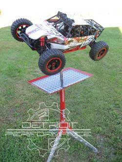 Axis Rocket RC stand