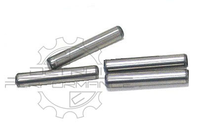 Vertigo Performance hardened Steel pins 4x24