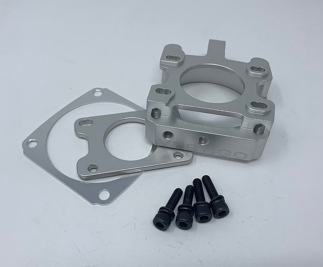 Vertigo Vented Universal Housing for all engines and cars