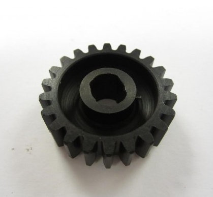 Blackbone RC hardened Steel Pinion Gear for Losi