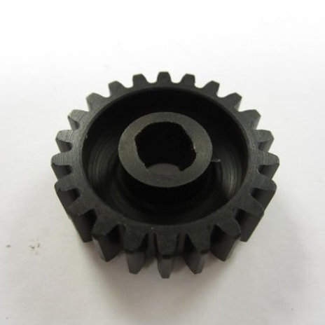 Blackbone RC hardened Steel Pinion Gear for Losi