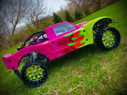 Outlaw Hybrid