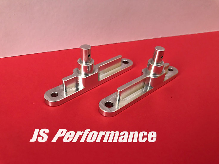 JS Performance Side Mount kit for Raminator ( Front center x2)