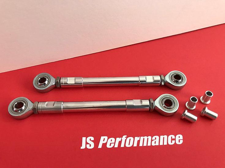 JS Performance Steering Links for Raminator (long 2pk)