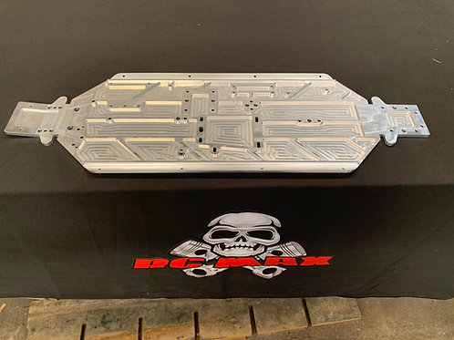 RCMAX Upgraded MTXL chassis