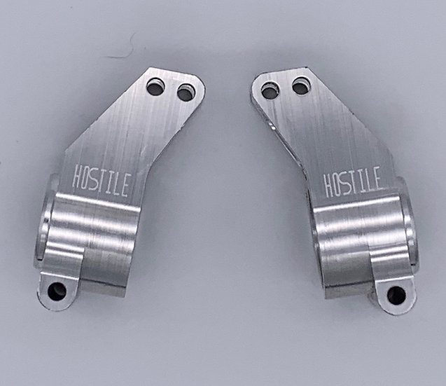 Hostile One Piece Rear Hub for Losi 5ive
