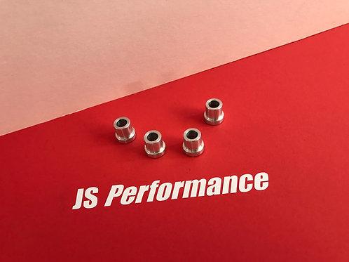 JS Performance shock bushings for Raminator (4pk)