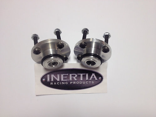 Inertia BRP Tire adapters for Losi (all 1/5 scale models), Kraken and Baja Rear