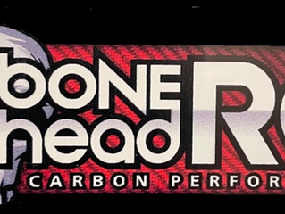 Bonehead RC Carbon Fiber Upgrade Parts for your 1/5 scale