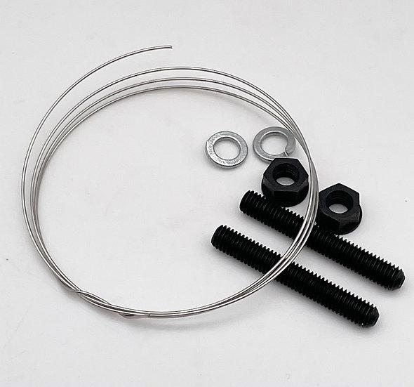 Header Locking Kit
