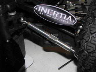 Inertia Racing Products Steering Turnbuckle for Kraken Vekta