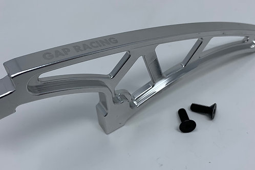 MTXL upgraded front chassis brace