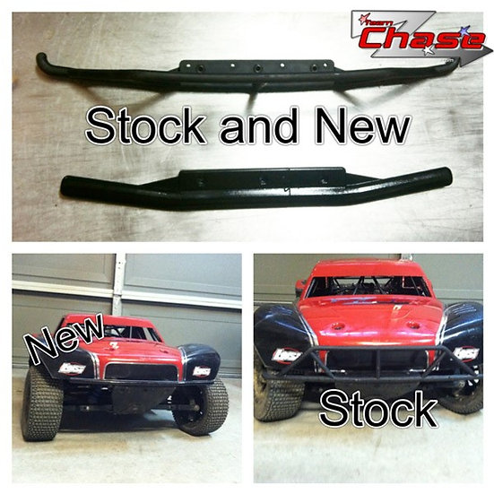 Team Chase Heavy Duty Bumper for Losi 5iveT