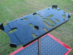 Axis top plate for Rocket Stand