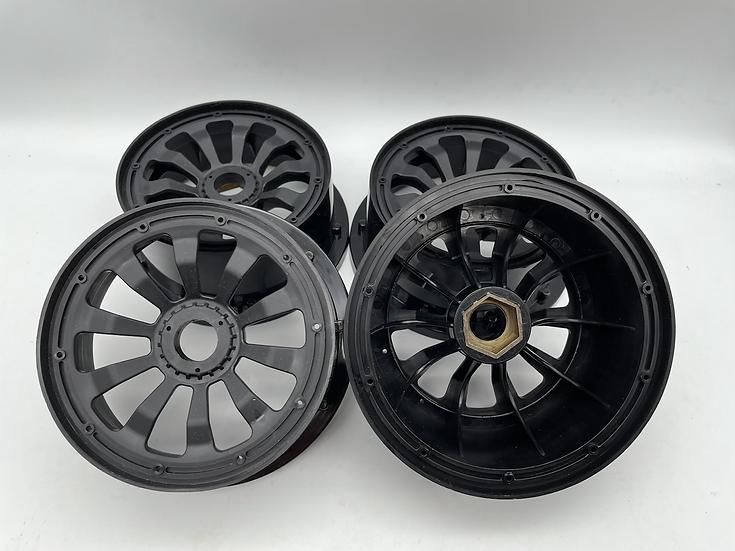30n Losi 5iveT wheels