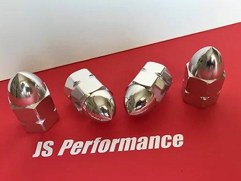 JS Performance wheel nuts for Raminator (x4)