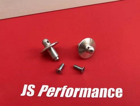 JS Performance front Losi 5iveB mounts