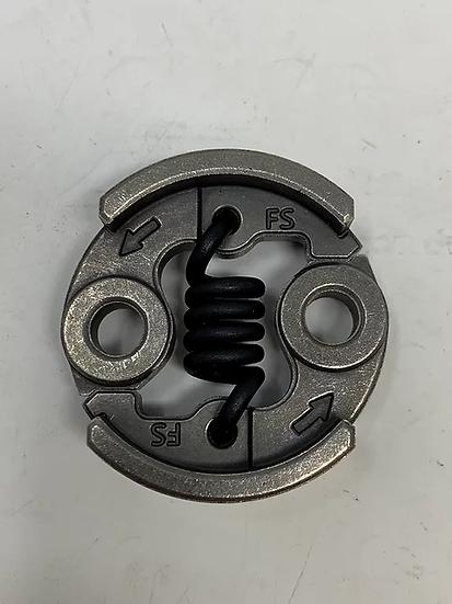 Blackbone/FS clutch shoe/spring combo