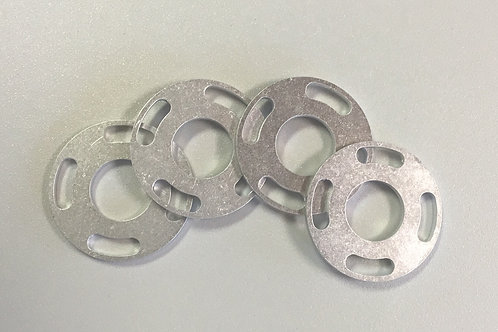 Inside Spacers for BRP adapters