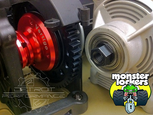 Vertigo Monster Locker for Losi DBXL/MTXL