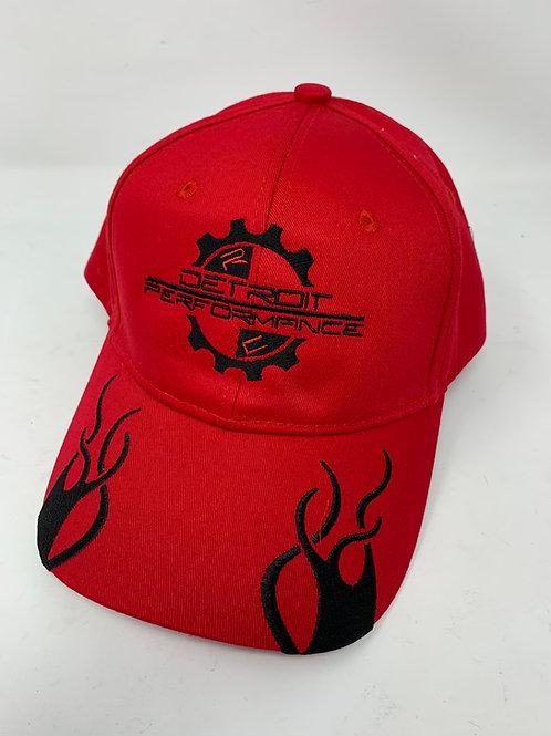 Detroit Performance RC hat