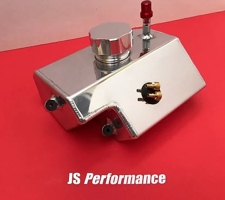 JS Performance V3 Losi Gas tank