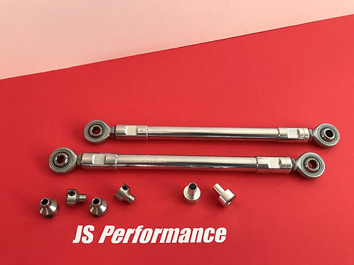JS Performance Sway Bar Links for Raminator (Front or Rear x2)