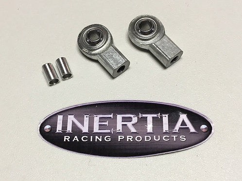Inertia Racing Products Rod ends  for Losi 5iveT/B