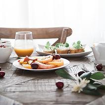 Ruoka, ravintolapalvelut, catering, kokousplvelut