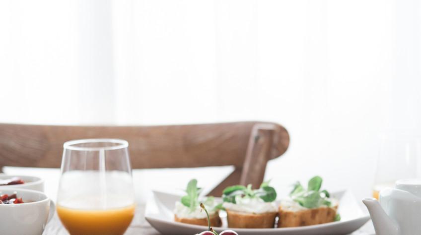 Karpalo-siemenleipä resepti