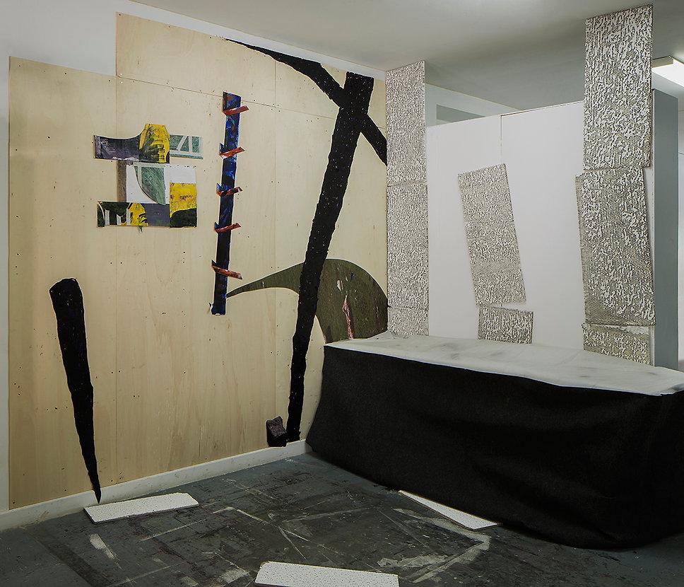 Exhibition OpenStudio Open Studio MArt Contemporary Artist Art Daniel Alfacinha Lisbon Sculpture Installation Ocypete