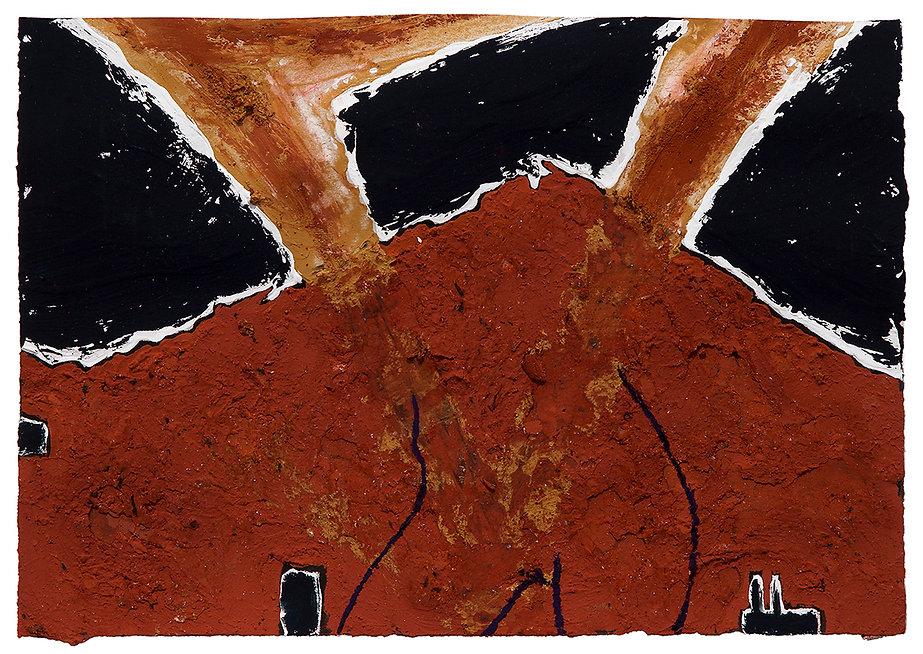 Painting Mixed Media Daniel Alfacinha Artist Atlantica