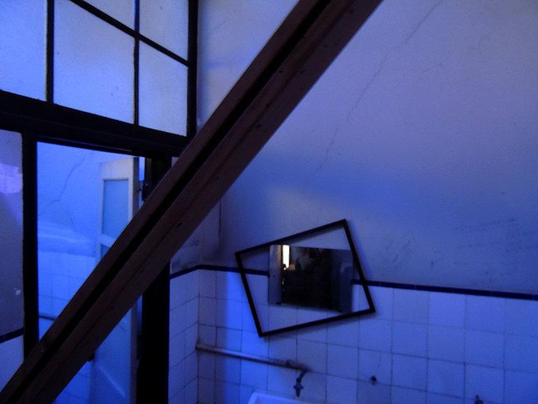 Exhibition Contemporary Artist Art Daniel Alfacinha Sculpture Installation Suspiria