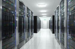 Confidential Data Center