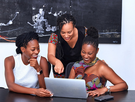 Black Entrepreneurs have a launchpad in Canada