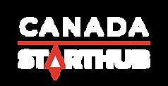 Logo Canada StartHub - transp bg - white txt.png