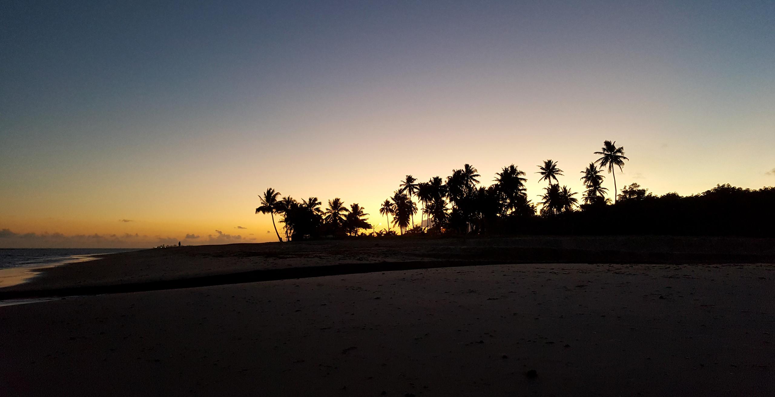 Beach in Maceió
