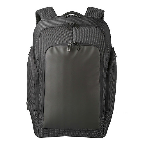 Weekender Travel Backpack with USB