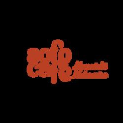 sofo cafe ロゴ