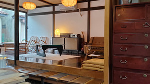 釜石大観音仲見世通りのカフェsofo cafeが再オープン!