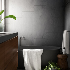 Russet - Bathroom Detail