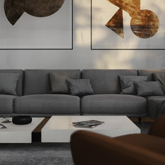 Pine View - Interior Design