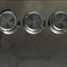 The Craftsman - Appliance Detail
